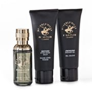 Beverly Hills Polo Club Classic Eau de Toilette Fragrance Gift Set