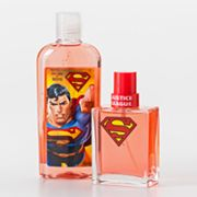 Superman Eau de Toilette Fragrance Gift Set
