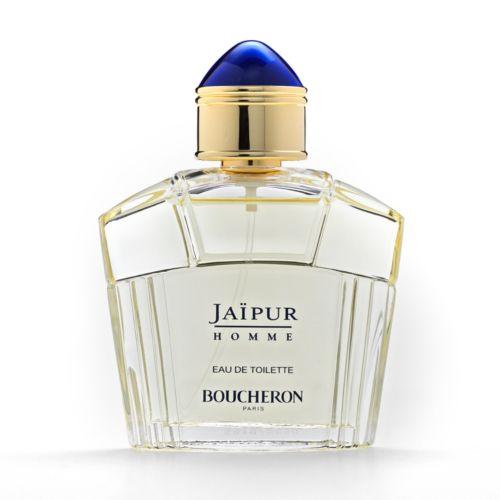 Boucheron Jaipur Homme Eau de Toilette Spray - Men's