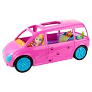 Polly Pocket Cruisin' Pet Spa by Mattel