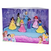 Disney Princess Little Kingdom Collection by Mattel