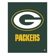 Green Bay Packers Canvas Wall Art