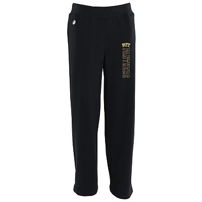 Russell Athletic Pitt Panthers Fleece Pants - Women