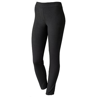SONOMA life + style warmwear Fleece Pants