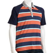 Unionbay Perry Striped Polo - Men