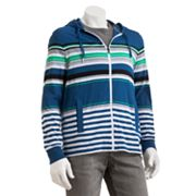 Tony Hawk Striped Hoodie - Men