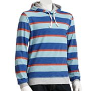 Unionbay Perry Striped Hoodie - Men