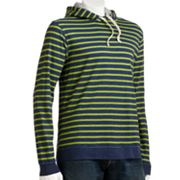 Unionbay Riley Striped Hoodie - Men