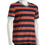 Unionbay Brady Striped Tee - Men