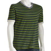 Unionbay Riley Striped Tee - Men