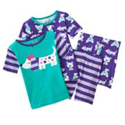 Jumping Beans Dog Pajama Set - Baby