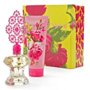 Betsey Johnson Women's Perfume Gift Set
