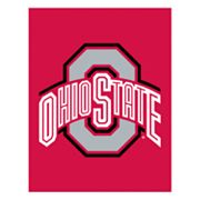 Ohio State Buckeyes Canvas Wall Art