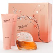 Gale Hayman Delicious Eau de Toilette Fragrance Gift Set