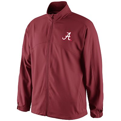 Nike Alabama Crimson Tide Victory Performance Jacket - Men