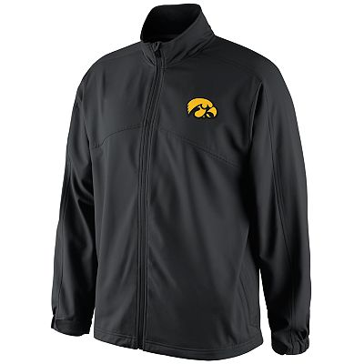 Nike Iowa Hawkeyes Victory Performance Jacket - Men