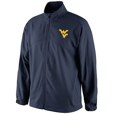 Nike West Virginia Mountaineers Victory Performance Jacket - Men