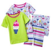 Jumping Beans Sweets Pajama Set - Toddler