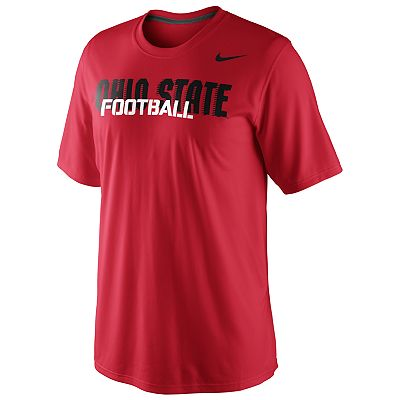 Nike Ohio State Buckeyes Legend Tee - Men