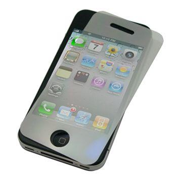 Sharper Image 2-pk. iPhone 4 Anti-Glare Cell Phone Screen Protectors