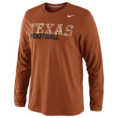 Nike Texas Longhorns Legend Tee - Men
