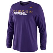 Nike LSU Tigers Legend Tee - Men