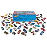 Hot Wheels 50-pk. Cars by Mattel