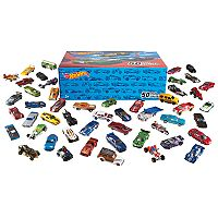 Hot Wheels 50 pkCars by Mattel