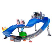 Disney/Pixar Cars Micro Drifters Super Speedway by Mattel