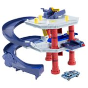 Disney/Pixar Cars Oil Change Ambush Play Set by Mattel