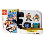 Apptivity WWE Rumblers Starter Set by Mattel