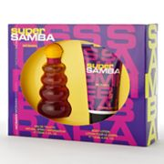 Perfumer's Workshop Super Samba Eau de Toilette Fragrance Gift Set
