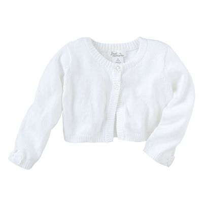 First Moments Cardigan - Baby