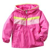 OshKosh B'gosh Active Jacket - Girls 4-6x