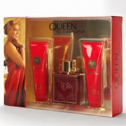 Queen by Queen Latifah Eau de Parfum Fragrance Gift Set