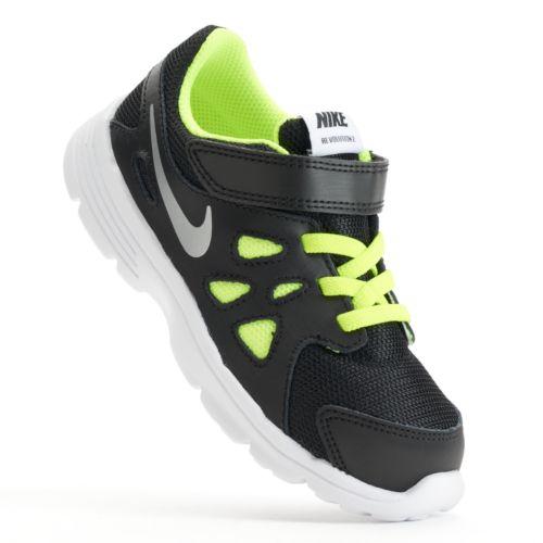Nike Revolution 2 Athletic Shoes - Toddler Boys
