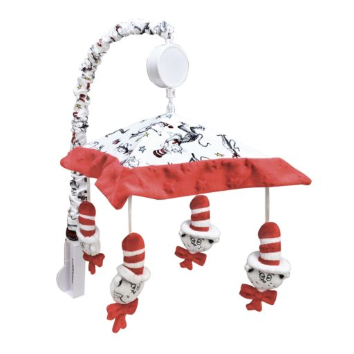Dr. Seuss's The Cat in the Hat Mobile by Trend Lab