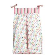 Trend Lab Cupcake Diaper Stacker