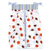 Trend Lab Little MVP Diaper Stacker
