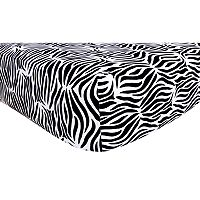 Trend Lab Zahara Crib Sheet