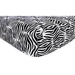 Trend Lab Zahara Crib Sheet