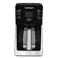 Cuisinart PerfecTemp 14 cupProgrammable Coffee Maker