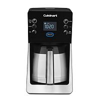 Cuisinart PerfecTemp 12 cupThermal Programmable Coffee Maker