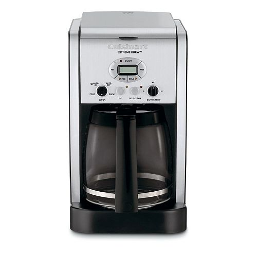 Cuisinart® Extreme Brew 12-Cup Coffee Maker