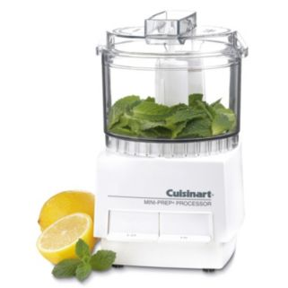 Cuisinart Mini Prep Food Processor