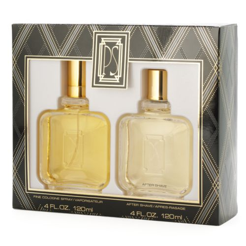 PS by Paul Sebastian Eau de Cologne Fragrance Gift Set - Men's