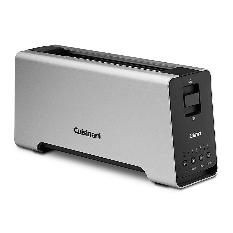 Cuisinart 2-Slice Long-Slot Toaster