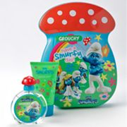"The Smurfs ""Grouchy"" Fragrance Gift Set"