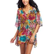 Apt. 9 Chiffon Cover-Up Tunic