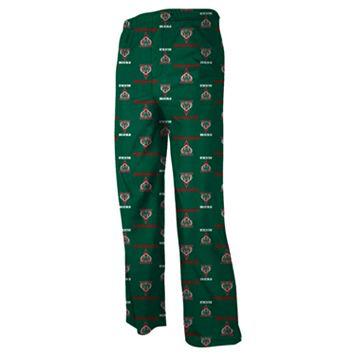 Milwaukee Bucks Lounge Pants - Boys 8-20